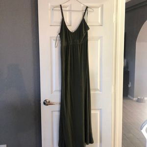 Old Navy Maxi Dress (L)